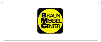 Braun Möbel Center - Angebote im Prospekt von Möbel Braun