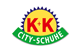 Logo: K+K Schuh-Center