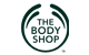 Logo: The Body Shop