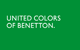 Logo: Benetton
