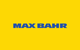 Logo: Max Bahr