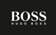 Logo: Hugo BOSS