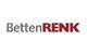 Logo: Betten Renk