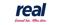 Logo: Real