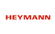 Logo: Heymann Bcher