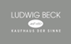 Logo: Ludwig Beck