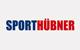 Logo: SPORTHÜBNER
