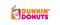 Logo: Dunkin Donuts