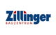 Logo: Bauzentrum Zillinger
