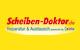 Logo: Scheibendoktor