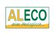 Logo: Aleco Biomarkt