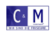 Logo: C & M