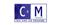 Logo: C & M