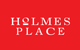 Logo: Holmes Place