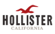 Logo: Hollister