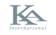 Logo: KA International