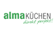 Logo: alma Kchen