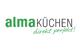 Logo: alma Küchen