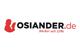 Logo: Osiander