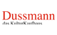 Logo: Dussmann