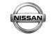 Logo: Nissan - Autohaus Bert Weber GmbH