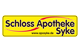 Logo: Schloss Apotheke Syke