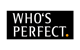 Logo: Who's Perfect?