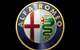 Logo: Alfa Romeo