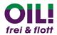 Logo: OIL! - Oil! Tankstelle