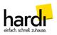 Logo: HARDI