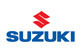 Logo: Suzuki