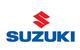 Logo: Suzuki