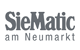 Logo: SieMatic am Neumarkt