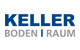 Logo: KELLER Boden I Raum