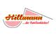 Logo: Bäckerei Hillmann