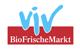 Logo: viv Biofrischemarkt