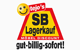 Logo: SB Lagerkauf