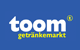 Logo: toom Getrnkemarkt