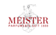 Logo: Parfum bei Meister