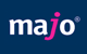Logo: majo Markenschuhe