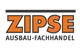 Logo: MDH-ZIPSE Ausbau-Fachmärkte