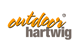 Logo: outdoor hartwig