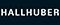 Logo: Hallhuber
