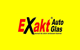Logo: EXakt Autoglas