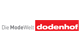 Logo: dodenhof ModeWelt