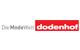 Logo: dodenhof ModeWelt