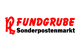 Logo: RL Fundgrube