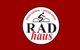 Logo: Rad haus