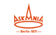 Logo: ASKANIA Uhren Partner