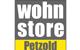 Logo: wohnstore Petzold